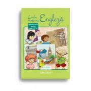 Limba modernă engleză – caiet de lucru pentru clasa a III-a