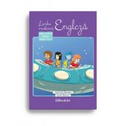 Limba modernă engleză – caiet de lucru pentru clasa a IV-a