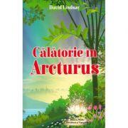Calatorie in Arcturus