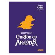 Cartea cu Apolodor | Cărțile de aur ale copilăriei