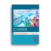 Chimie-exerciții și probleme-clasa a IX-a