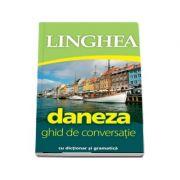 Daneza - Ghid de conversatie cu dictionar si gramatica
