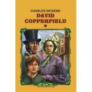David Copperfield -Charles Dickens