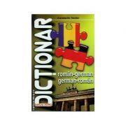 Dictionar roman - german, german - roman - Constantin Teodor