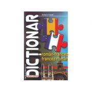 Dictionar roman - francez, francez - roman - Ionel V. Anton