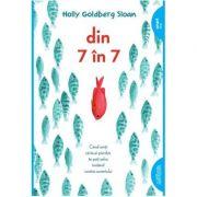 Din 7 în 7 | paperback