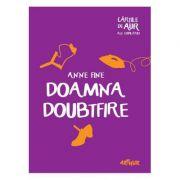 Doamna Doubtfire | Cărțile de aur ale copilăriei