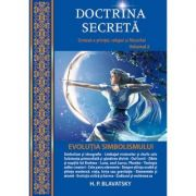 Doctrina secretă, Vol. 2