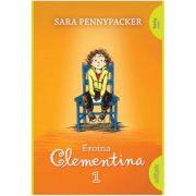 Eroina Clementina #1 | paperback