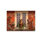 Fantasticele cărți zburătoare ale dlui Morris Lessmore