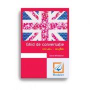 Ghid de conversație român-englez (memorator)