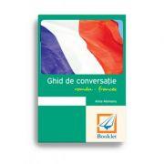 Ghid de conversație român-francez (memorator)