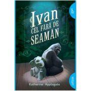 Ivan cel fără-de-seamăn - paperback