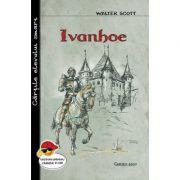 Ivanhoe – Walter Scott