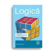 Logică - Ghid de pregătire pentru bacalaureat