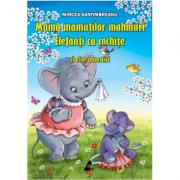 Mama mamutilor mahmuri, Elefanti cu rochite si alte povestiri