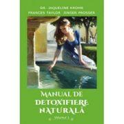 Manual de detoxifiere naturală, Vol. 1