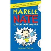 Marele Nate #2. Lovitură după lovitură! | paperback