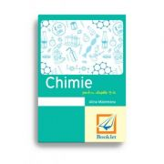 Memorator de chimie pentru clasele 9-12