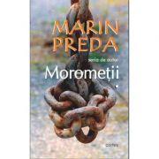 Morometii (2 vol.)-Marin Preda