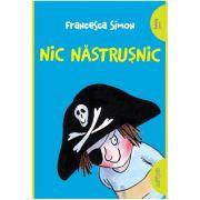 Nic Năstrușnic - paperback