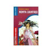 Nunta Zamfirei ( Editura: Astro, Autor: George Cosbuc ISBN 978-606-92310-1-2 )