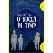 O buclă în timp | paperback