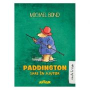 Paddington sare în ajutor