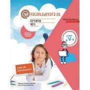 Scrisorile verii 2020 - Caiet de antrenament pentru limba și literatura română - Clasa a V-a - @vacantadevara. eu.