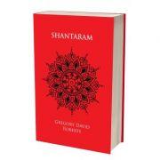 Shantaram Editie integrala