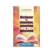 Dictionar de sinonime, omonime si antonime - Brosat