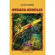 Steaua Sudului-Jules Verne