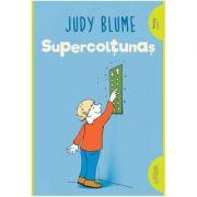 Supercolțunaș | paperback