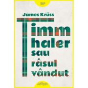 Timm Thaler sau râsul vândut | Ediție ilustrată