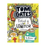 Tom Gates. Totul e uimitor (oarecum) (Vol. 3)