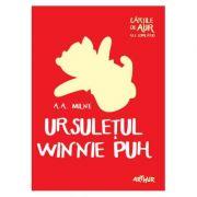 Ursulețul Winnie Puh - Cărțile de aur ale copilăriei