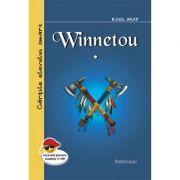 Winnetou-Karl May