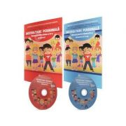 Dezvoltare personala manual pentru clasa a II-a, set 2 carti - Adina Grigore
