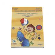 Jojo Methode de francais 1. 1 Manual de Comunicare in limba moderna 1. Limba Franceza clasa I, partea I si partea a II-a (Contine editia digitala) - Mariana Visan