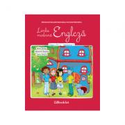 Limba modernă engleză. Manual pentru clasa a IV-a (sem. I si 2)