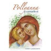 Pollyanna și comorile ei vol. 4