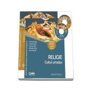 Religie Cultul ortodox manual pentru clasa a III-a semestrul I si semestrul al II-lea (Contine editia digitala) - Cristina Benga