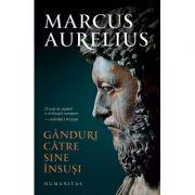 Marcus Aurelius, Gânduri către sine însuși