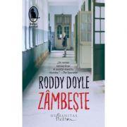 Zâmbește - Roddy Doyle