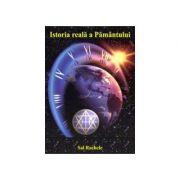 Istoria Reală a Pământului (Sal Rachele în colaborare cu Fondatorii, Arcturienii 7D, Leah, Sananda, Isis și Thoth)