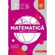Matematică Standard 2021 - Algebră, geometrie. Clasa a VII-a - PARALELA 45