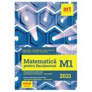 Bacalaureat 2021 - MATEMATICĂ M1 - Marius Perianu