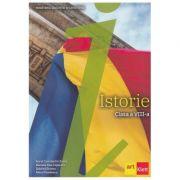 ISTORIE - Manual pentru clasa a VIII - CÂȘTIGĂTOR al Licitației din 2020 - Aurel Constantin Soare, Daniela Ana Cojocaru, Gabriel Grozav, Alina Pavelescu