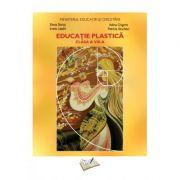 Educație plastică - manual pentru clasa a VIII-a