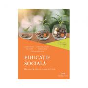 Educatie sociala. Manual pentru clasa a VIII-a